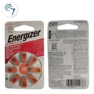 Pilas para audífonos Energizer