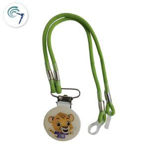 otoclip accesorios para auxiliares auditivos